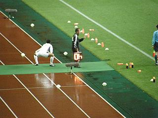 アルビレックス新潟×FC東京 J1第34節_c0025217_15202590.jpg