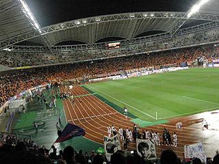 アルビレックス新潟×FC東京 J1第34節_c0025217_15214845.jpg