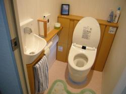 トイレのリフォーム_f0140817_21314496.jpg