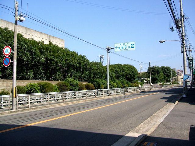 「ご近所の風景・・・師団街道」_d0133024_116491.jpg