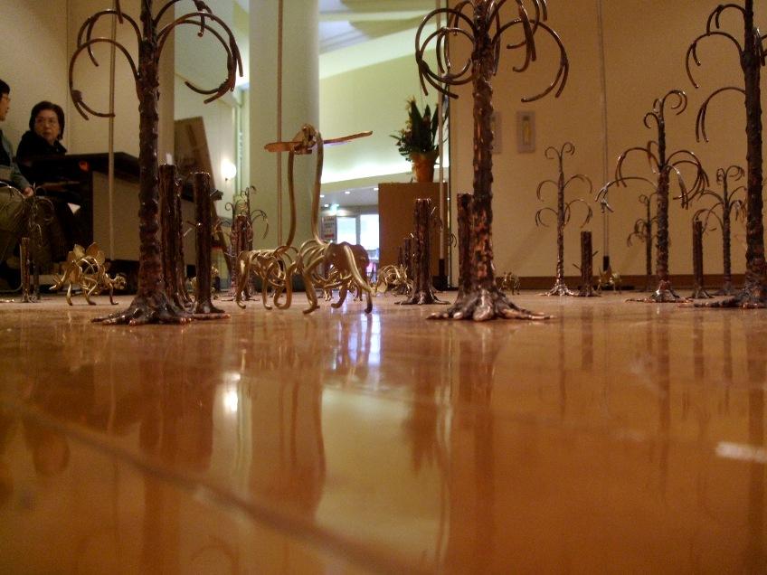 1109) ①北広島市芸術文化ホール 「はこ展」  11月20日(金)~11月29日(日) _f0126829_8142817.jpg