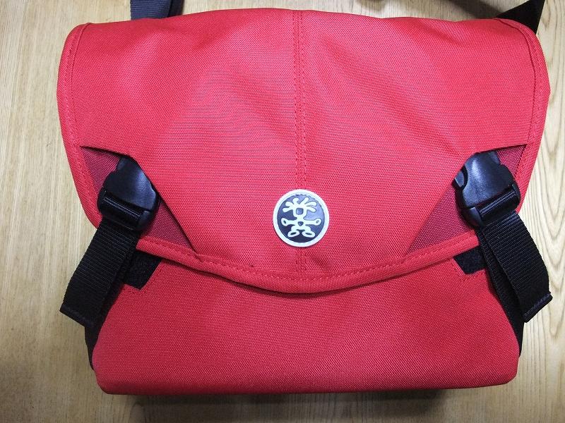 クランプラー!最近お気に入りのバッグです_f0050534_5505731.jpg