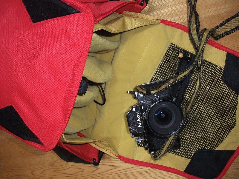 クランプラー!最近お気に入りのバッグです_f0050534_5514049.jpg