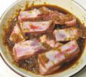 簡単♪スペアリブのフライパン煮_a0056451_14213825.jpg