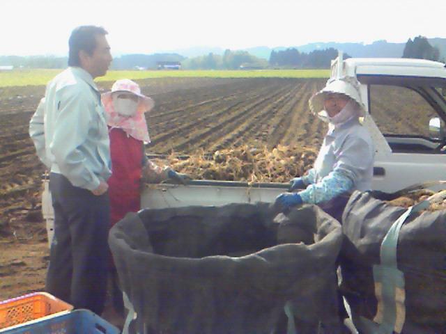 農家を訪問_a0143152_1118537.jpg