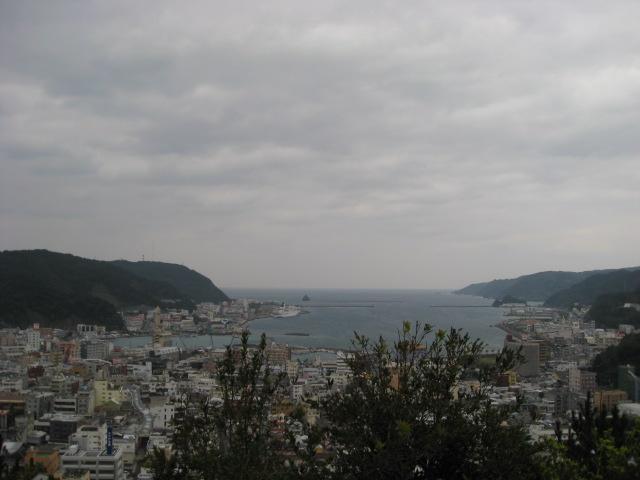 鹿児島へ出会いの旅をしてきました。その3_b0188654_1525072.jpg