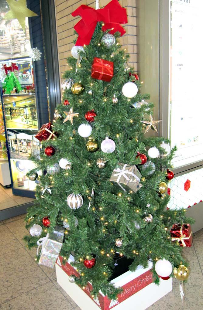 パンパシフィック横浜ベイホテル♡クリスマス模様♡_f0119369_14534555.jpg