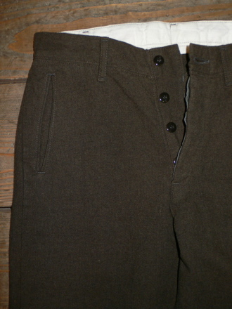 Omnigod trousers dude ranch blog for Elenco punch house