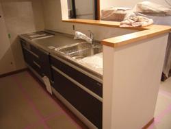 キッチン付きましたよ!_f0140817_20101765.jpg