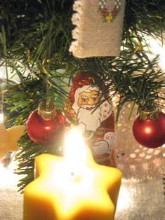 Zweiter Advent  と St.Nikolaus_e0116763_2354620.jpg