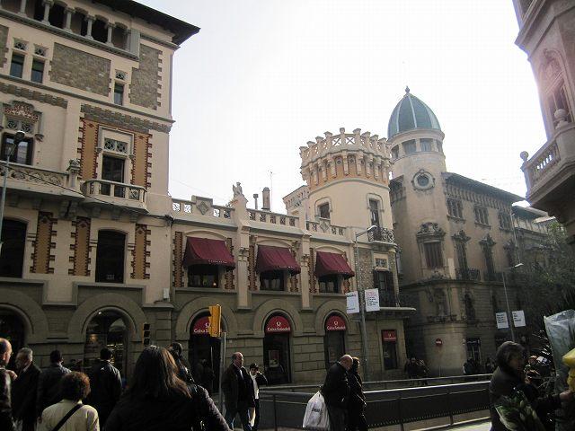 Vicの中世の市 その1  Mercado mediaval en Vic 1_b0064411_7494487.jpg