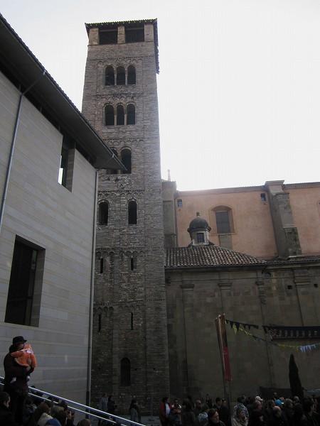 Vicの中世の市 その1  Mercado mediaval en Vic 1_b0064411_8204460.jpg