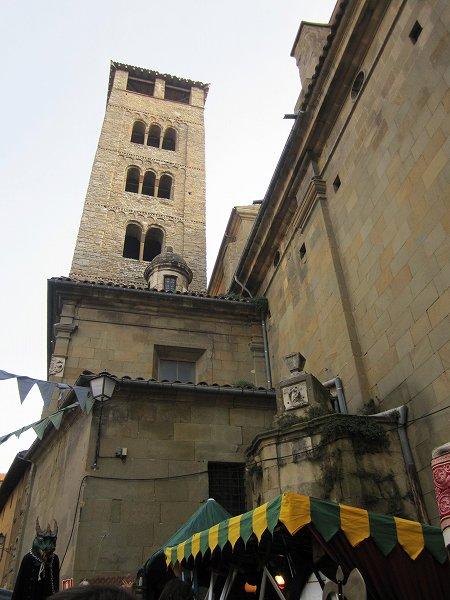 Vicの中世の市 その1  Mercado mediaval en Vic 1_b0064411_830326.jpg