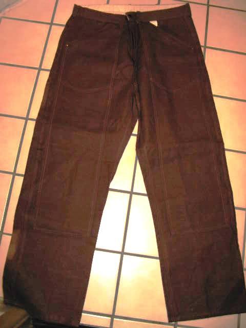 アメリカ仕入れ情報 #17 50'S デッドストック BILTWELL ダック ダブルニー PANTS_c0144020_12245981.jpg