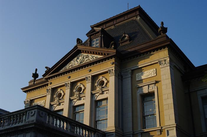 京都府庁旧館..._f0152550_22232129.jpg