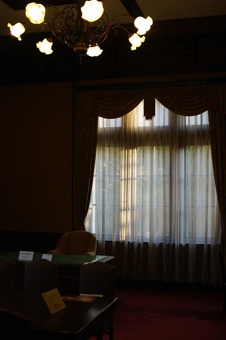 京都府庁旧館..._f0152550_222437.jpg