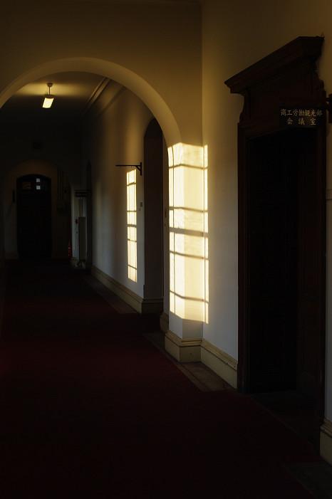 京都府庁旧館..._f0152550_2224980.jpg
