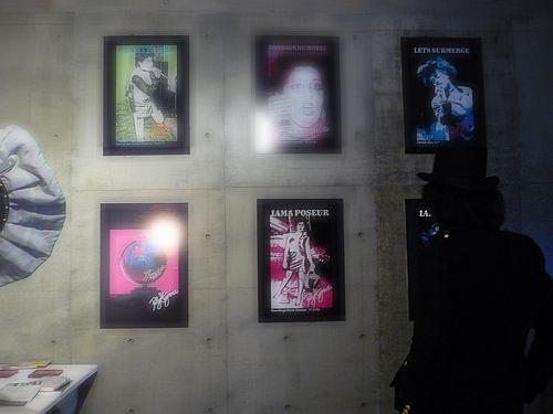 「Jet Set UK Festival : London warehouse party」 Claska Hotel(目黒)☆。。。* *。:☆.。† _a0053662_10212780.jpg