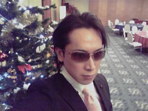 RUDYPROJECT 2010年モデル・MAGSTER(マグスター)_c0003493_1231324.jpg