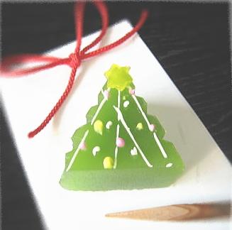 クリスマスがやってくる♪so-net<ちょこあげ>で試食会♪_e0092594_2274686.jpg