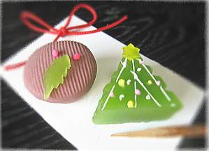 クリスマスがやってくる♪so-net<ちょこあげ>で試食会♪_e0092594_9224422.jpg