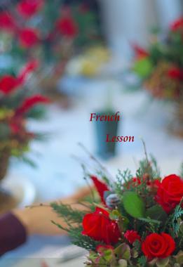 ◆フレンチスタイルレッスン◆_b0111306_2034422.jpg