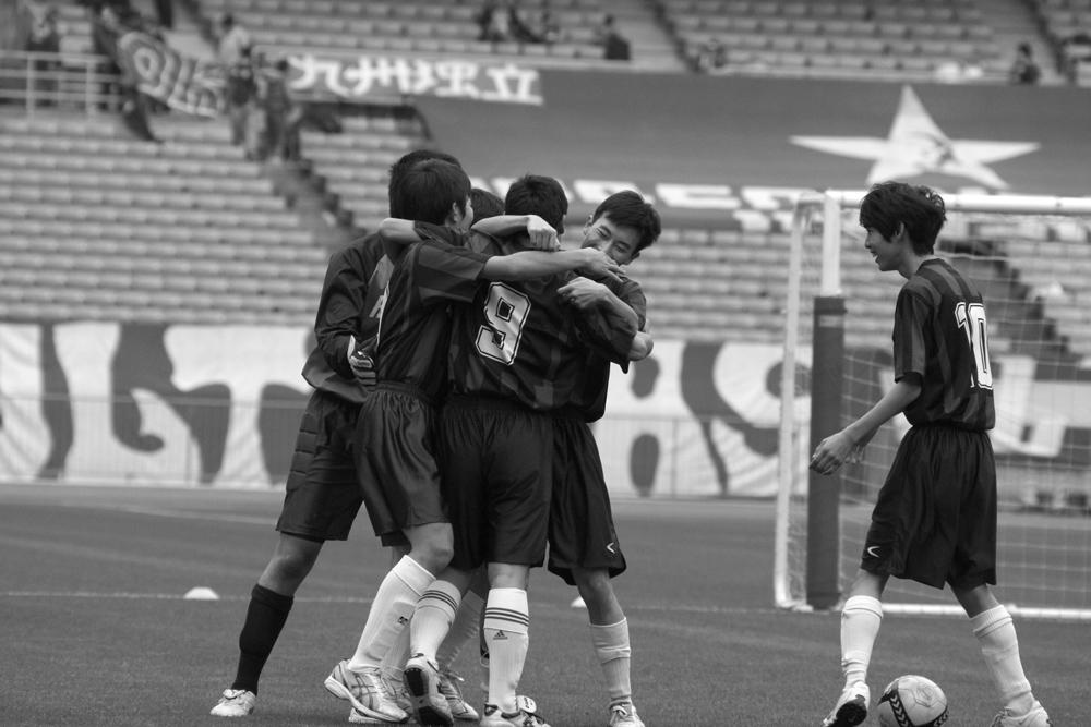 横浜FCヨコハマぽるとカップ決勝_b0023523_216381.jpg