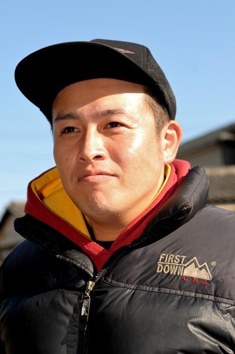 2009JOSF川口ゴリラ公園12月定期戦VOL9:コース外の風景..._b0065730_2110642.jpg