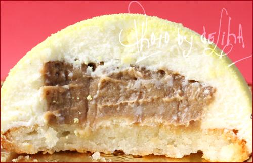 お気に入りの『バードゥショコラ』のケーキ☆_c0131054_166244.jpg