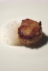 今年はたくさん食い倒れ忘年会(爆) Restaurant Satoshi.F _b0065587_17144418.jpg