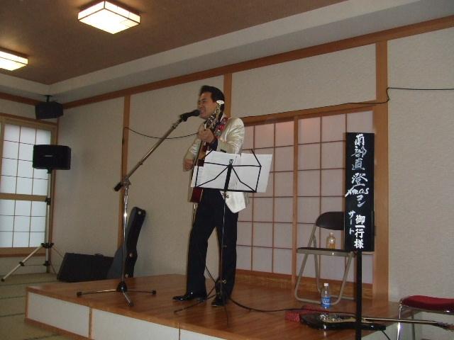 北海道ツアー終了しました。_e0119092_1927675.jpg