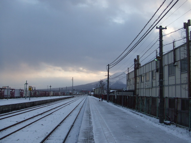 北海道ツアー終了しました。_e0119092_19323429.jpg