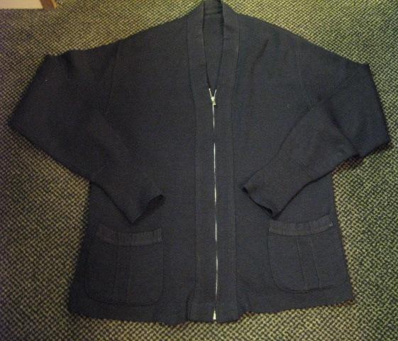アメリカ仕入れ情報 #20 30-40'S wool カーディガン _c0144020_13312516.jpg