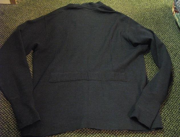 アメリカ仕入れ情報 #20 30-40'S wool カーディガン _c0144020_13314868.jpg