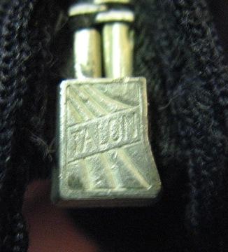 アメリカ仕入れ情報 #20 30-40'S wool カーディガン _c0144020_13324275.jpg