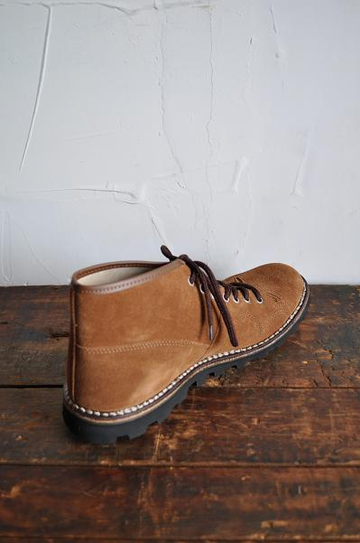 CEBO MONKEY BOOT HIGH