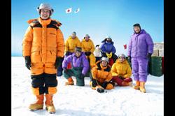 【劇場映画】 南極料理人_c0031157_1623449.jpg