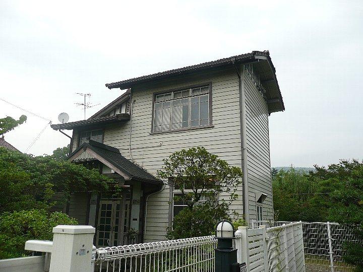 奈良の喜多家住宅_c0112559_1127121.jpg