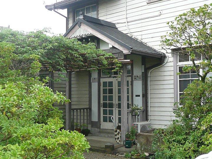 奈良の喜多家住宅_c0112559_11281483.jpg