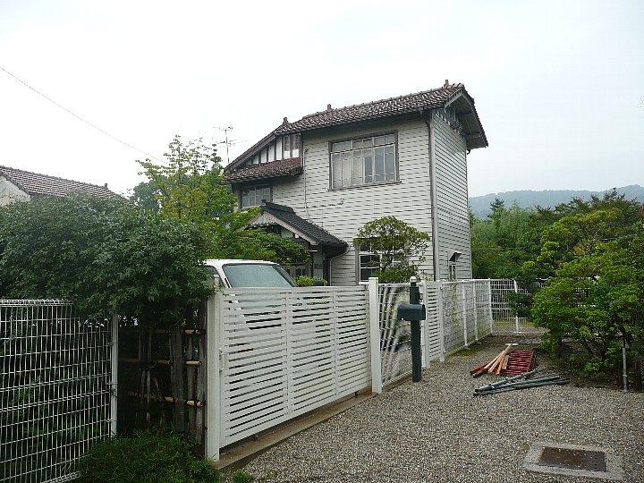 奈良の喜多家住宅_c0112559_11283043.jpg