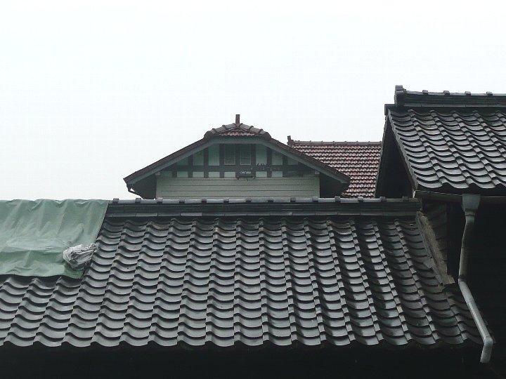 奈良の喜多家住宅_c0112559_11292288.jpg