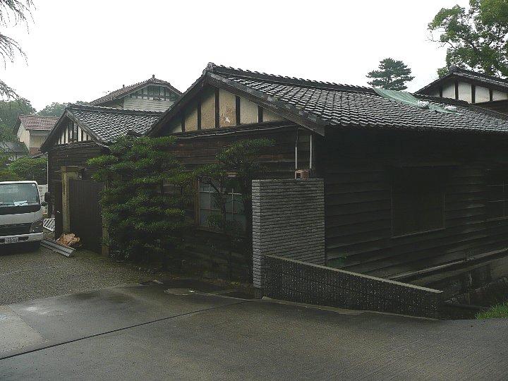 奈良の喜多家住宅_c0112559_11295229.jpg