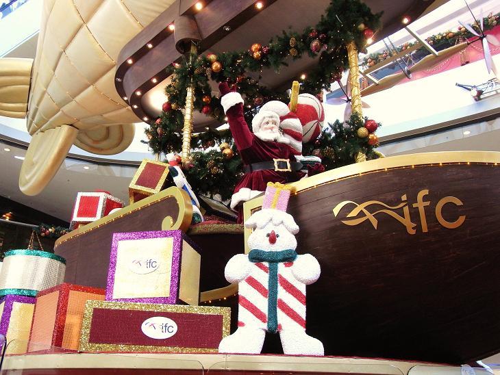 クリスマスイルミネーション2_e0155771_15261756.jpg