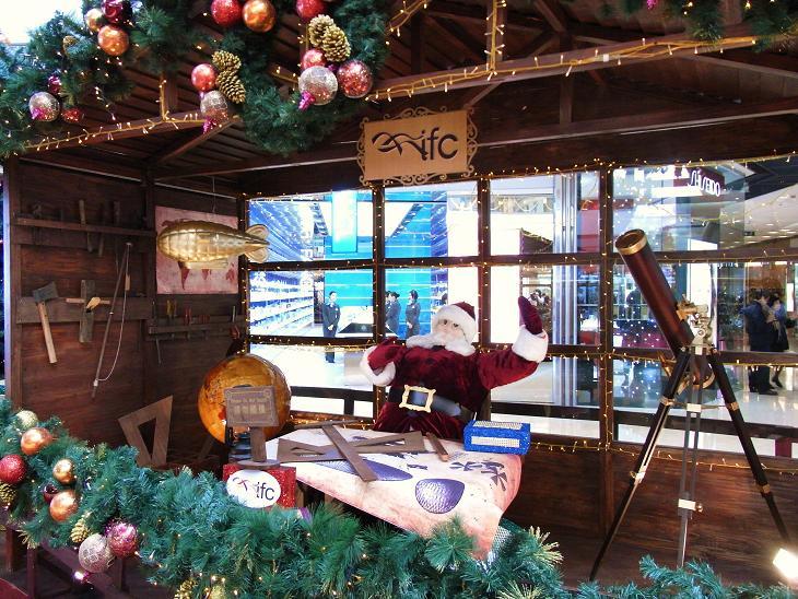 クリスマスイルミネーション2_e0155771_15283736.jpg