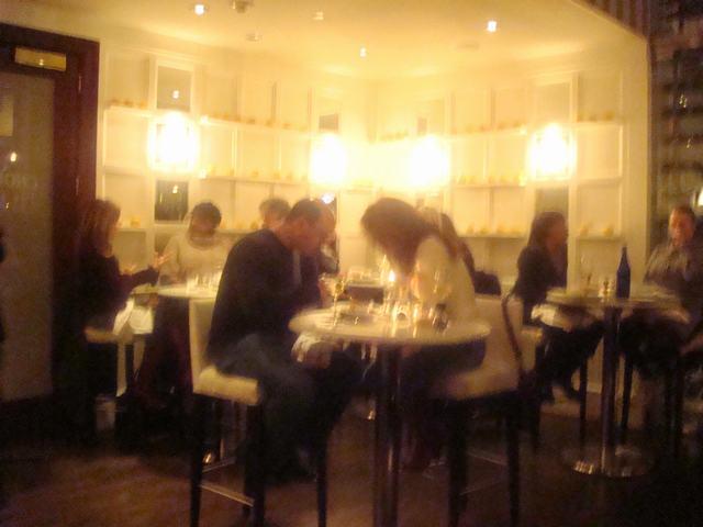 コンサートの後はCHOWDER HOUSEで夕食、_d0100880_23271466.jpg