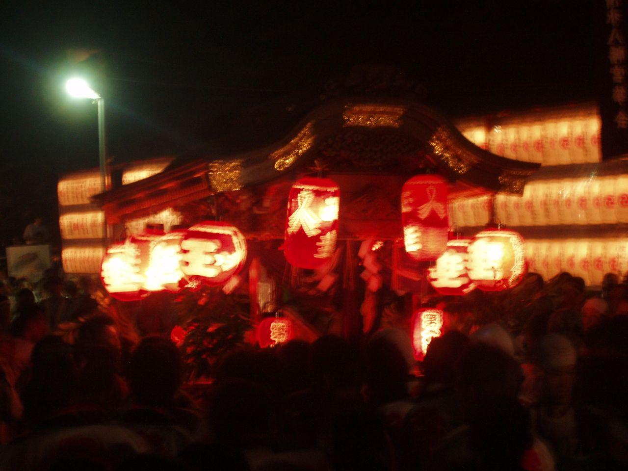 八幡巡礼 〜高良社・太鼓祭〜_e0074793_21254250.jpg