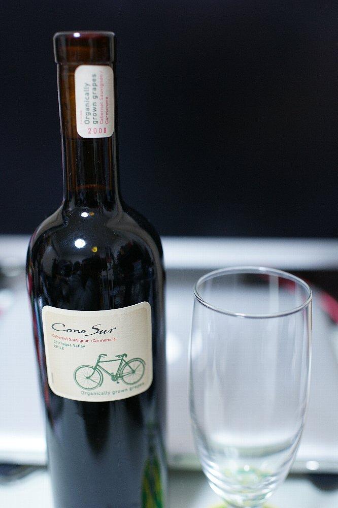 家ワインとSoundDock_c0124795_10542669.jpg
