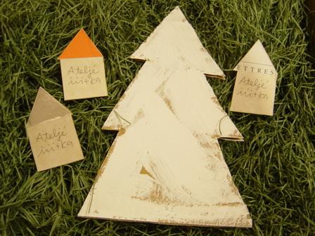 「堀井さんのクリスマスオーナメント」展_a0008797_2240148.jpg