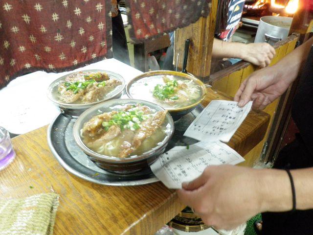 よく食べ、よく飲んだNAHAマラソン2009 グルメ編_d0122797_2211845.jpg
