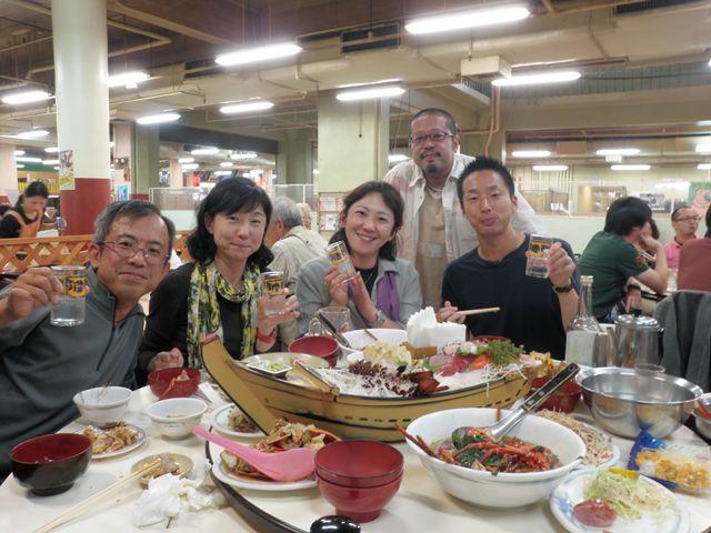 よく食べ、よく飲んだNAHAマラソン2009 グルメ編_d0122797_22184781.jpg